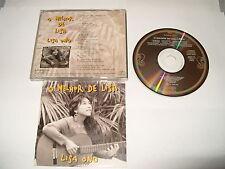 Lisa Ono - o melhor de lisa - 12 track early press cd made in japan rare