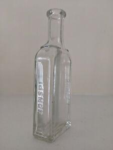 1920s-1930s Nonspi Deodorant Bottle Antique Depression Era vintage Kansas City