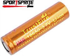 TrustFire 18650 3400mAh 3.7V Wiederaufladbare Li-Ionen Akku für elektronischen R