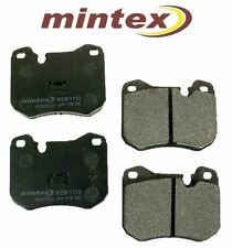 Front For Porsche Boxster Cayman 1997-2008 Disc Brake Pad Mintex D986MTX//MDB1873