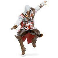 Ezio Auditore Da Firenze 2016 Hallmark Ornament Assassin's Creed Video Game