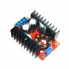 150W Boost Converter DC to DC 10-32V to 12-35V Step Up Voltage Charger Module