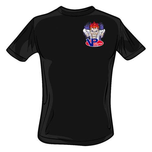 ORIGINAL VP RACING FUELS VP Mad Scientist  T-Shirt T-Shirt Racing Apparel VP047