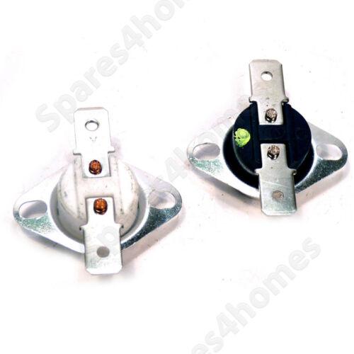 IS70CFR IDCA835SUK Indesit Tumble Dryer Thermostat Kit  IDC85KUK IDCE845SUK