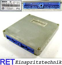 Steuergerät Motorsteuergerät BOSCH 0261203872 Nissan Primera P 11 2,0
