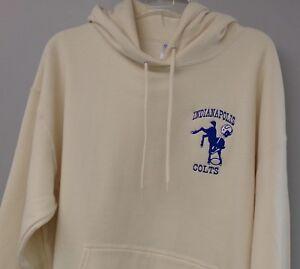 colts hoodie sweatshirt