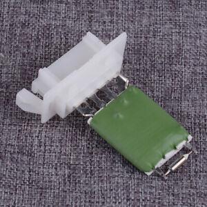 Heater-Blower-Motor-Resistor-Regulator-Fit-For-Mercedes-A-B-Class-W169-or-W245