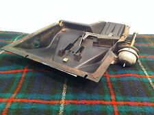 Saab c900 / Classic 900 Heater Core Cover / Air Exchanger