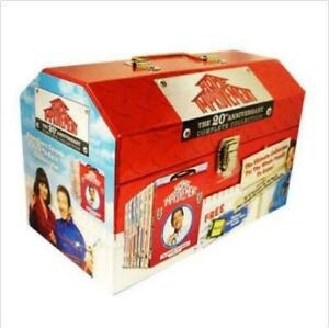 HOME IMPROVEMENT: 20th Anniversary Complete Series Collection (25 Disc Set) USA