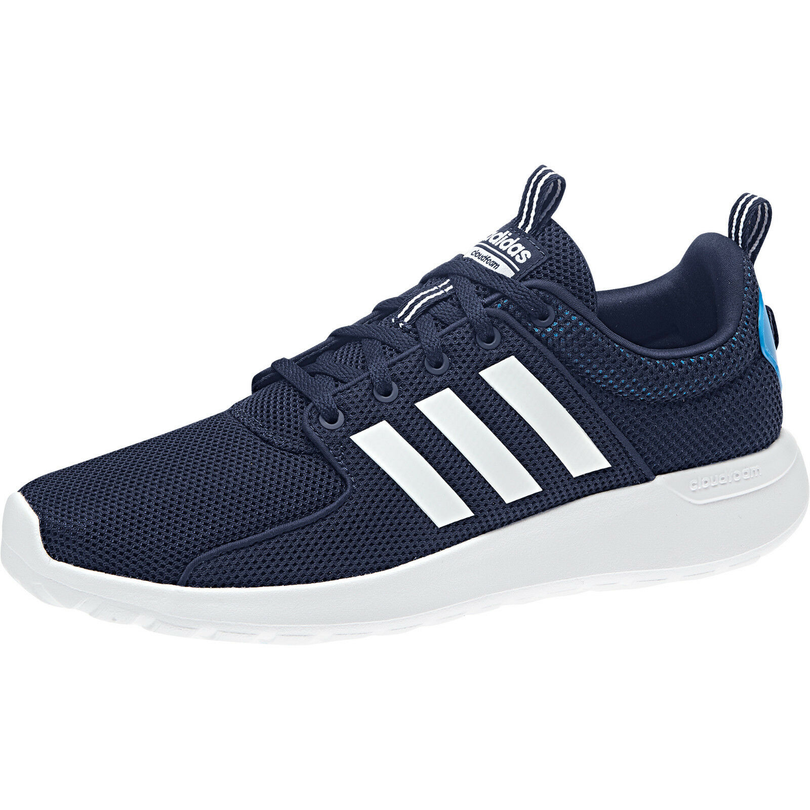 Adidas Scarpe da Uomo Cf Lite Racer Palestra Fitnesstrainers B42167 Strada Corsa