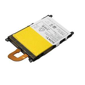 Sony-Xperia-Z1-L39H-Original-Akku-Batterie-Accu-LIS1525ERPC-3000mAh-3-8V-Li-Ion