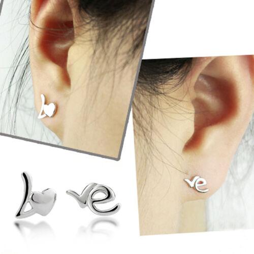 Elegant Women Fashion 925 Sterling Silver Crystal Rhinestone Pearl Stud Earrings