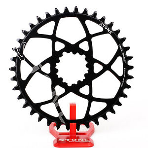 Circle Chainring for Sram BB30 0mm offset Chainline 49mm 30T to 48T Narrow Wide