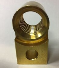 Jbc Fmc 601 Snap On Brake Lathe Feed Nut 90077 New