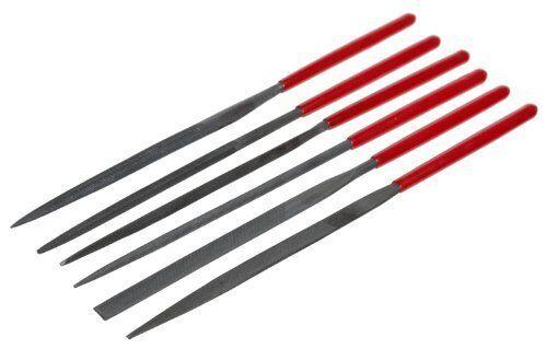 New Combo of  6pc 2 x 100mm 6pc 3 x 140mm Mini Diamond Needle Files Set