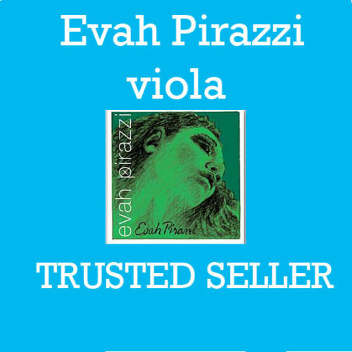 "Evah Pirazzi  Viola  C  String  Up to 16.5/""  STARK"