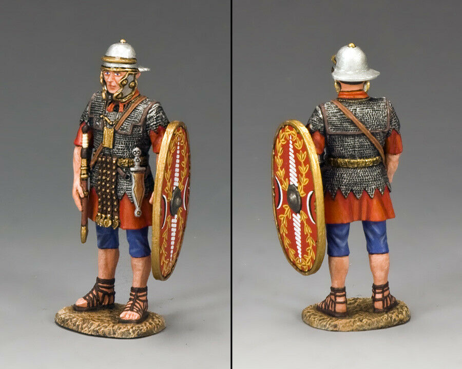 KING & COUNTRY LIFE OF JESUS LOJ033 STANDING ROMAN AUXILIARY MIB