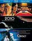 Red Planet 2010 Contact 0883929229994 Blu Ray Region a P H