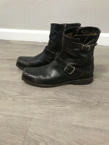 Men's Frye Engineer Boots Size 8