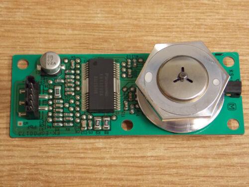 Polígono láser 24V motor de replicación Placa Controladora masq 6NF1LX AN44000A Xerox 6125 6130