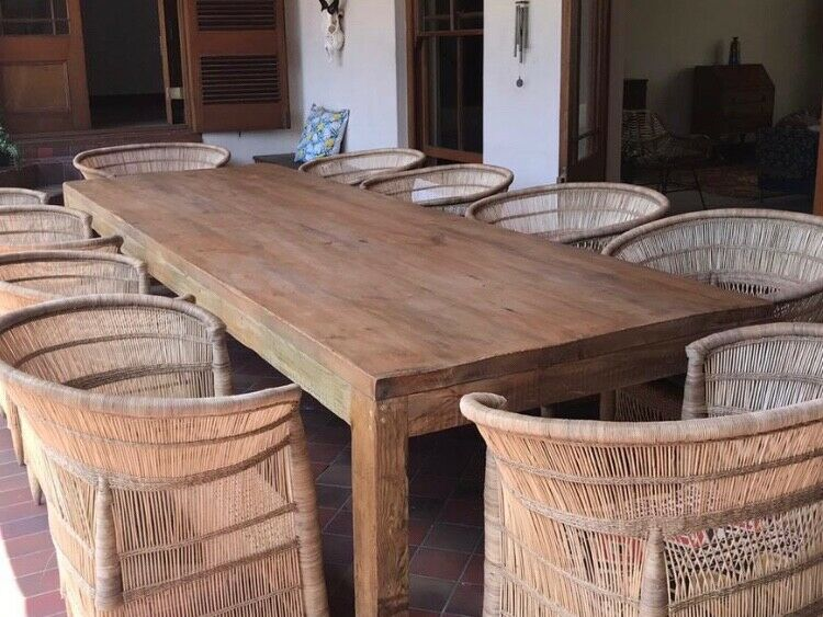 Excellent Outdoor Table Outdoor 10 Seater 12 Seater Dining Room Ibusinesslaw Wood Chair Design Ideas Ibusinesslaworg