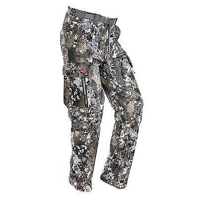 Sitka Equinox Pants Elevated II Size  36 Regular - U.S. Free Shipping  selling well all over the world