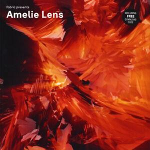 Amelie Lens-Fabric Presents: Amelie Lens (Vinyl 2LP - 2019-UK-Original)