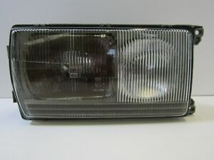 Details about ⚙0527⚙ Mercedes-Benz W123 230E headlight lamp right side  1305235051