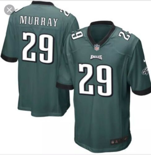 New Nike NFL Philadelphia Eagles Demarco Murray Player Jersey