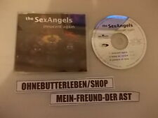 CD Pop Sex Angels - Innocent Again (3 Song) MCD BMG DESHIMA MUSIC