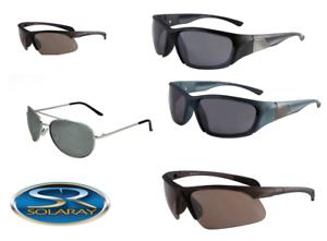 086e238d67 New Lot of 6 random Pairs Mens Solaray Sport Sunglasses Fashion ...