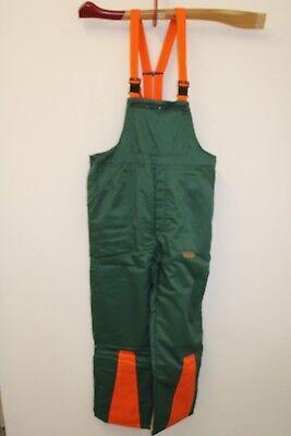 Amiable Oregon Schnittschutz Latzhose Schnittschutzhose Grösse 60 Xxl Carpenters Trouser Agrar, Forst & Kommune Kleidung