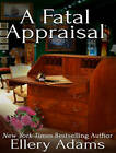 A Fatal Appraisal by Ellery Adams (CD-Audio, 2016)