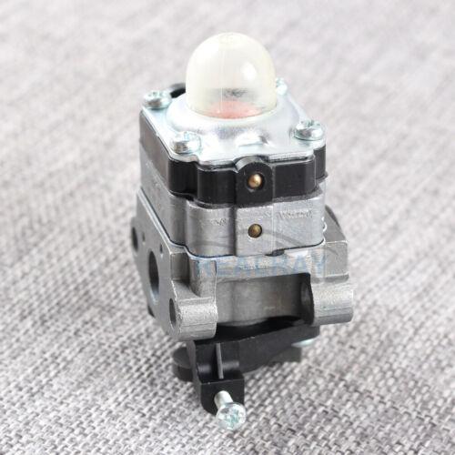 Nouveau Carburateur Pour Troy-Bilt TB146EC 21AK146G766 Tiller 2013 moteur #753-06258A