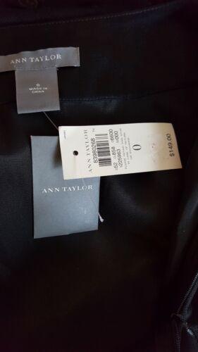 Black Taylor Ann New Paillette Shiny 0 Size Skirt 5EFqBqnP