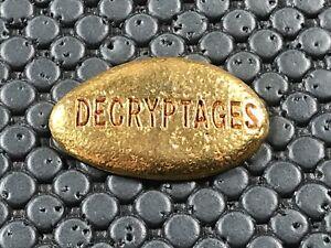 pins-pin-BADGE-MEDIA-EMISSION-DECRYPTAGES-SIGNE-DECAT