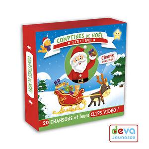Comptines-de-Noel-1CD-1DVD