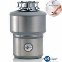 Insinkerator Ise Evolution 200 Kitchen Sink Waste Disposal Unit