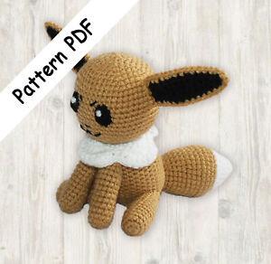 Crochet Chibi Pokemon - Shut Up And Take My Money | 292x300