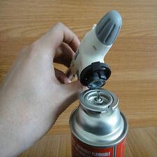 Mini Butane Gas Blow Torch Burner Welding Solder Soldering Flame Lighter 1X New