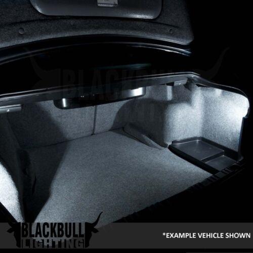 White LED Interior Light Replacement Kit for 2008-2014 Dodge Challenger 10 bulbs