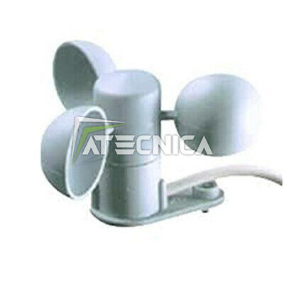 Anemometro Per Tende Da Sole.Sensore Vento Per Tende E Tapparelle Anemometro Bft Anem P111182 Ebay