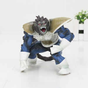DRAGON-BALL-FIGURA-OZARU-VEGETA-MONO-TAMANO-10-CM