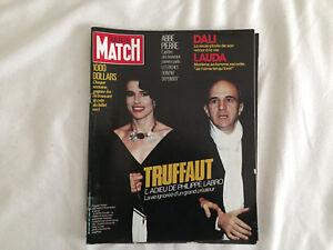 Match-special-Francois-Truffaut