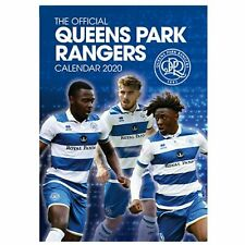 Official 2019 Queens Park Rangers Football QPR A3 Calendar Gift Wall 1912595389