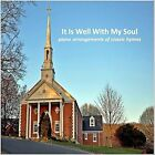 It Is Well with My Soul by Jacob Zampier (CD, Jun-2012, CD Baby (distributor))