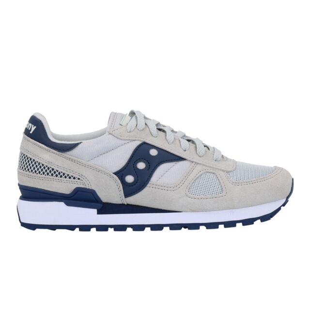 SAUCONY SHADOW ORIGINAL sneakers grigio scarpe uomo mod. 2108 640