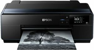 Imprimante Epson A 3 Wifi Sure Color SP P 600