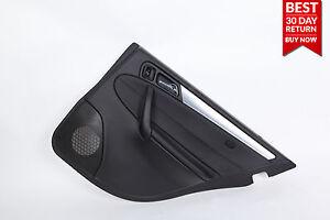 01 02 03 04 05 06 Mercedes C240 C320 inner door handle left right rear