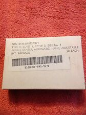 Center Punch Automatic Hand Adjustable NSN 5120-00-595-9471